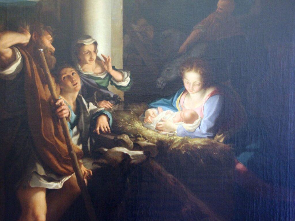 Alle lettrici e ai lettori de La Valsusa l'augurio di un Buon Natale!