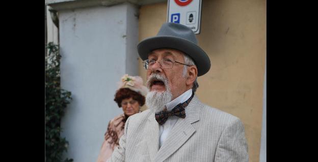 Bussoleno, il coronavirus ha portato via il maestro Marcello Oliveri