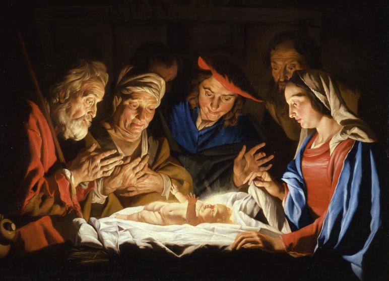 """""""La luna di Natale"""". Il nuovo racconto del tranese Sergio Vigna"""