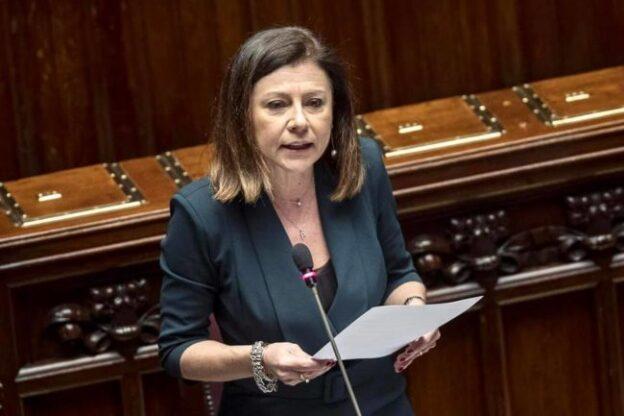 """Tav, la Ministra De Micheli: """"Opera completata nel 2032"""""""
