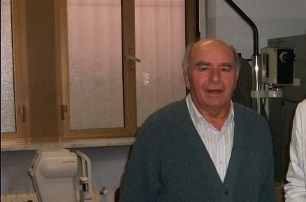"""Addio a Giuseppe Zanin, per anni braccio e anima di """"Progetto Valsangone"""""""