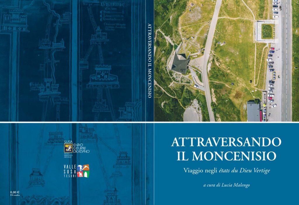 """""""Attraversando il Moncenisio"""", incontro letterario online il 19 dicembre"""