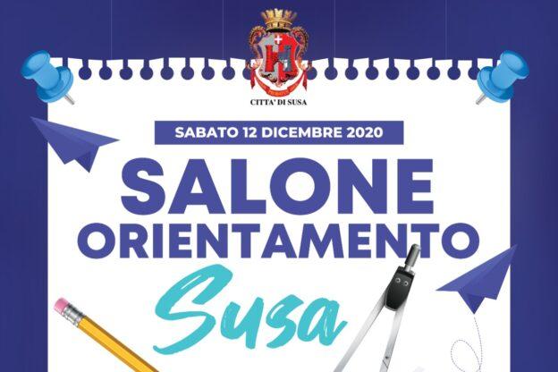 Susa propone il primo Salone virtuale dell'orientamento: dieci le scuole presenti