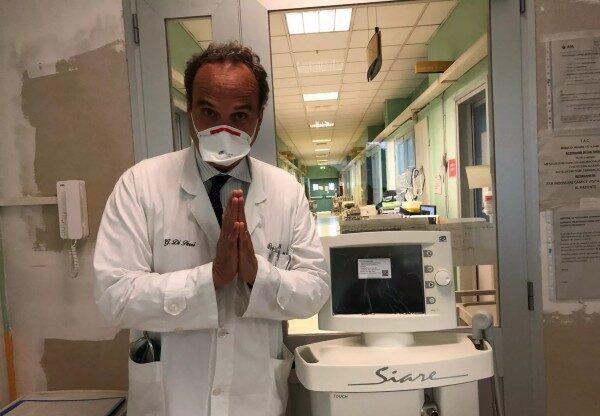 La Fondazione Magnetto lancia una raccolta fondi per l'Ospedale Amedeo di Savoia per l'acquisto di un Sequenziatore