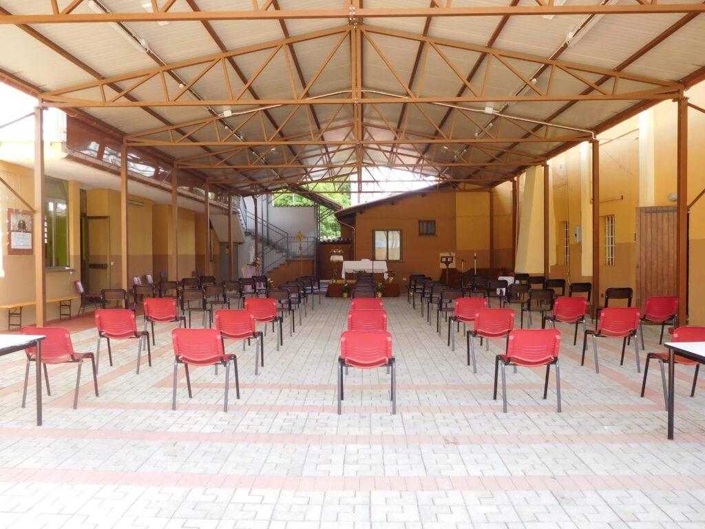 Sangano, domenica 13 si festeggiano i 40 anni dell'Oratorio Don Bosco