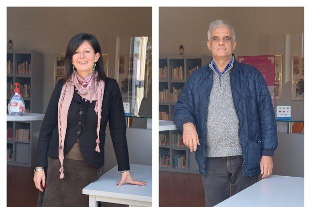 """La biblioteca di Rosta riattiva la consegna dei libri """"sulla soglia"""""""