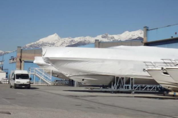 Avigliana, Azimut- Benetti primo produttore al mondo di superyacht