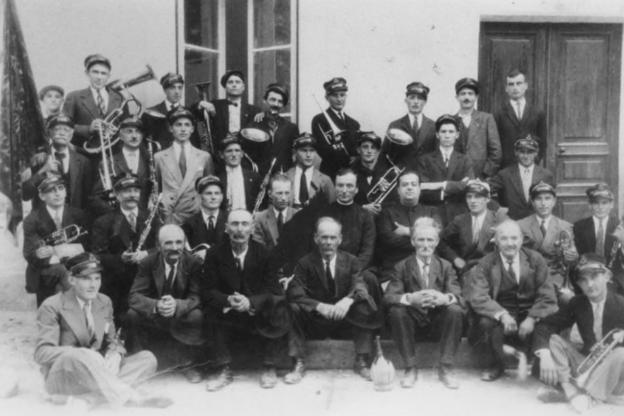 Slittano di un anno i festeggiamenti per i 150 anni della Banda di Bruzolo