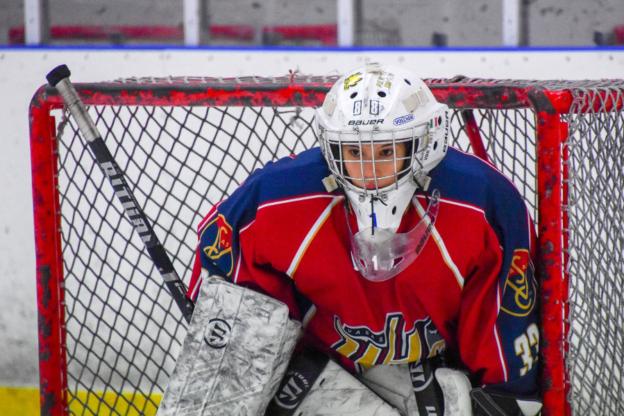Hockey su ghiaccio: la giavenese Carlotta Regine da Giaveno a Budapest