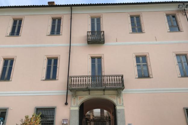 Ad Avigliana si cerca un gestore per la Casa per Ferie del Conte Rosso