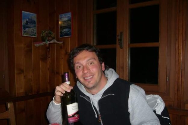 Lutto a Susa: muore travolto da una valanga Claudio Bergero, maestro di sci