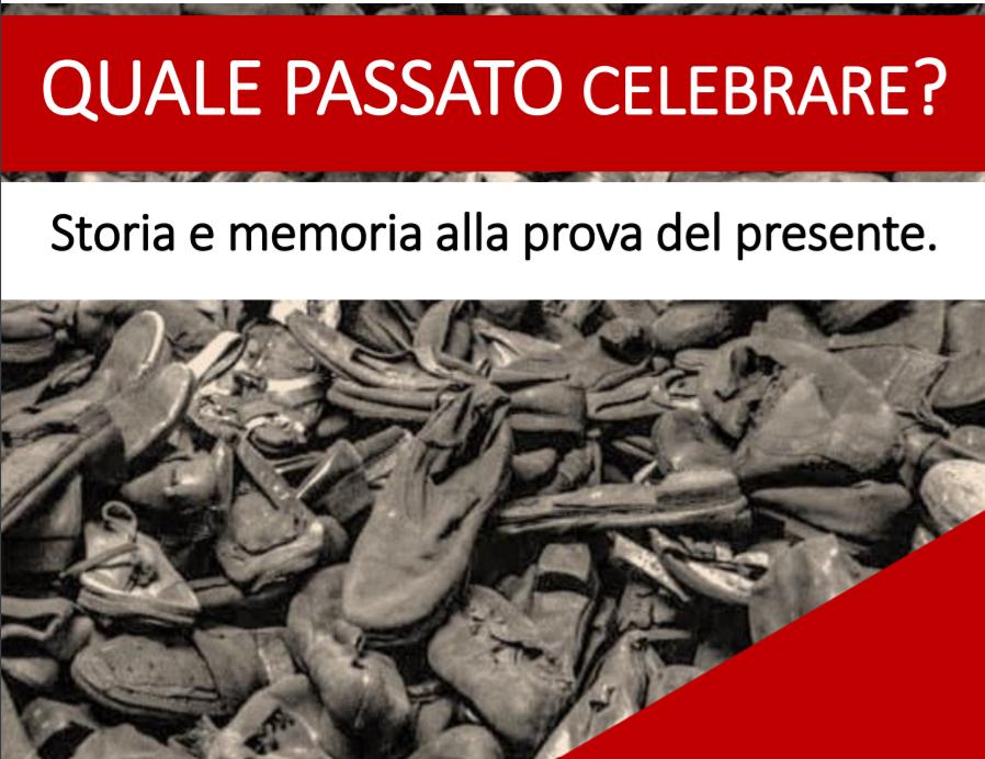 Giornata della Memoria 2021: lo storico Greppi in videoconferenza al Pascal