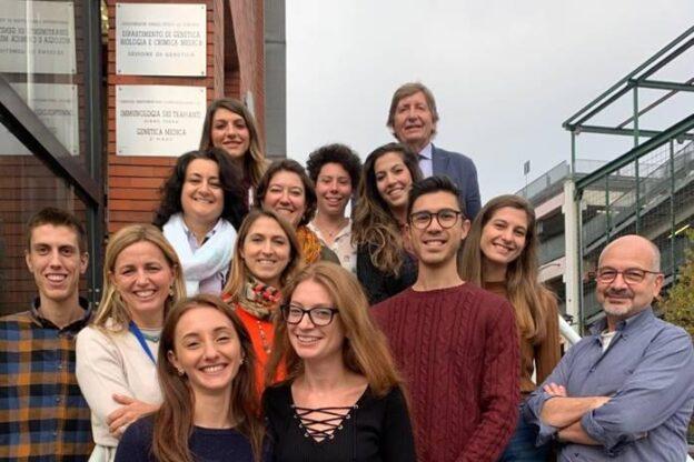 A caccia di geni malati con la ricercatrice giavenese Tiziana Vaisitti e il suo team