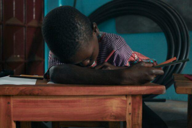 Riso per una cosa seria: raccolta fondi per i progetti di Tengo al Togo