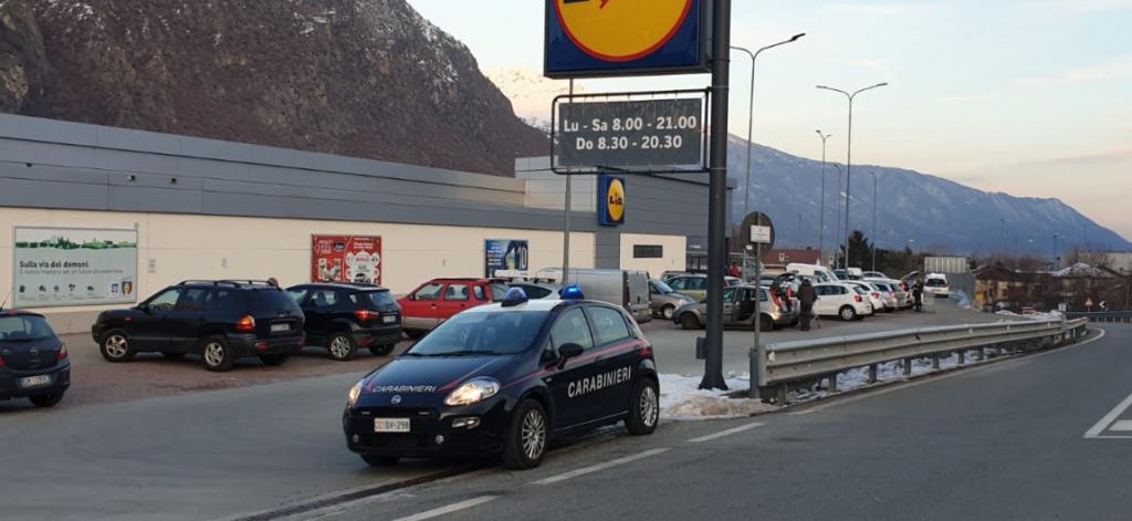 Susa, ancora grave il ciclista investito il 7 gennaio vicino al supermercato Lidl