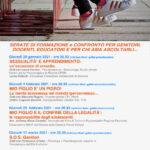"""""""Adolescenti da ascoltare"""": sei incontri online organizzati dal Galilei di Avigliana"""