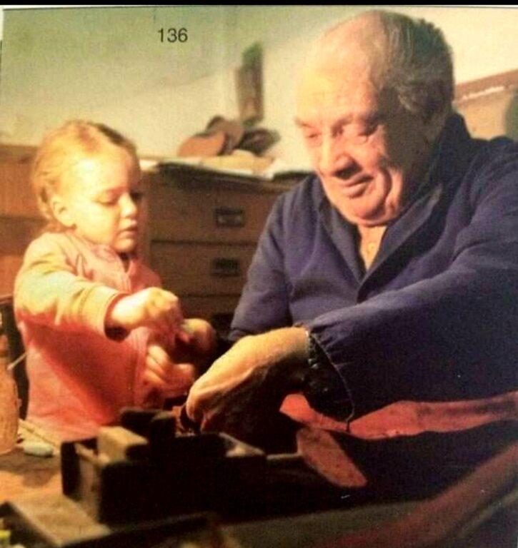 Giaveno ha detto addio a Pancrazio Cataldo, 99 anni fra scarpe e Musica