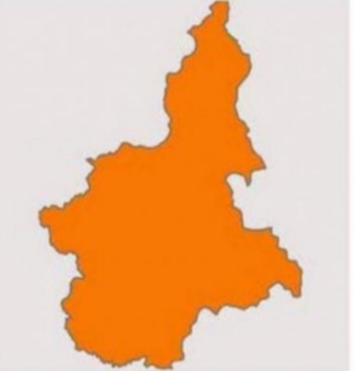 Il Piemonte torna arancione, ma le province di Torino e Cuneo potrebbero rimanere rosse