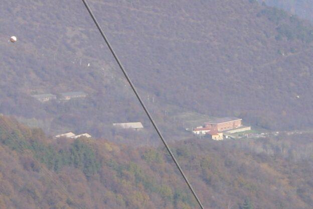 """Un """"parco etico"""" nell'ex Polveriera di Sangano?"""