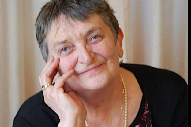 Lutto a Borgone per la scomparsa di Silvana Martin