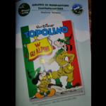 La ristampa del Topolino Alpino donata ai bimbi dell'asilo di Mompantero