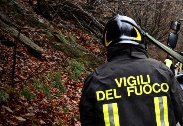 Incidente fra Giaveno e Cumiana: un'automobilista coinvolta