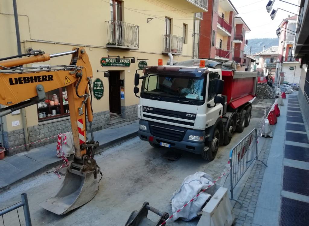 """Ad Almese parte il Progetto """"Zone 30"""": meno velocità e più sicurezza"""