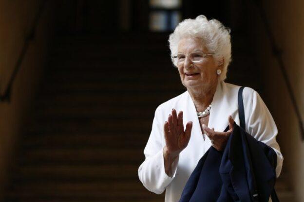Liliana Segre cittadina onoraria di Alpignano