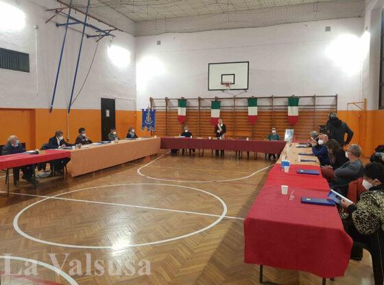 s.antonino - il consiglio comunale di mercoledì 27 gennaio 2021