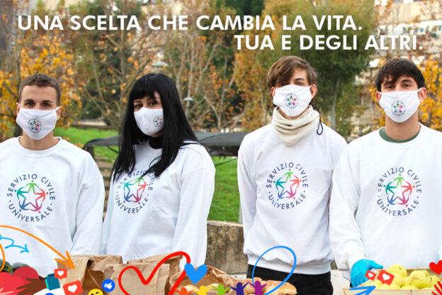 Giovani, Servizio Civile in Valsusa: c'è tempo fino al 15 febbraio
