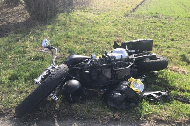 Tragico incidente stradale a Caprie: muoiono due motociclisti