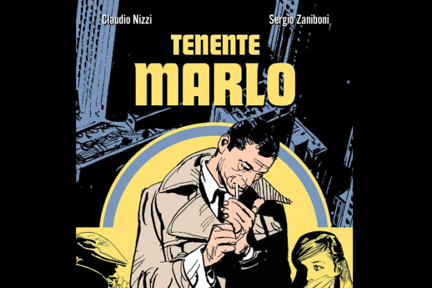 Il ritorno, fra giallo e noir, di Sergio Zaniboni