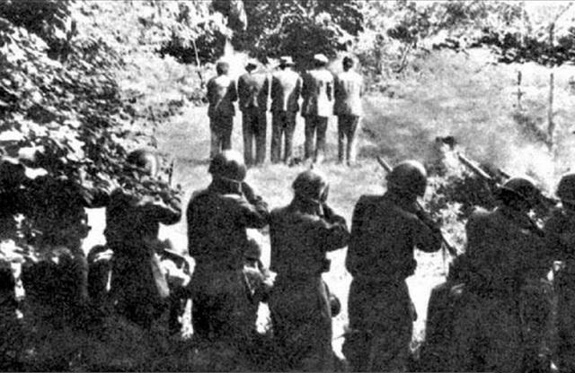 """Dai crimini nazifascisti agli eccidi delle foibe: """"Pacificare, non dimenticare"""""""