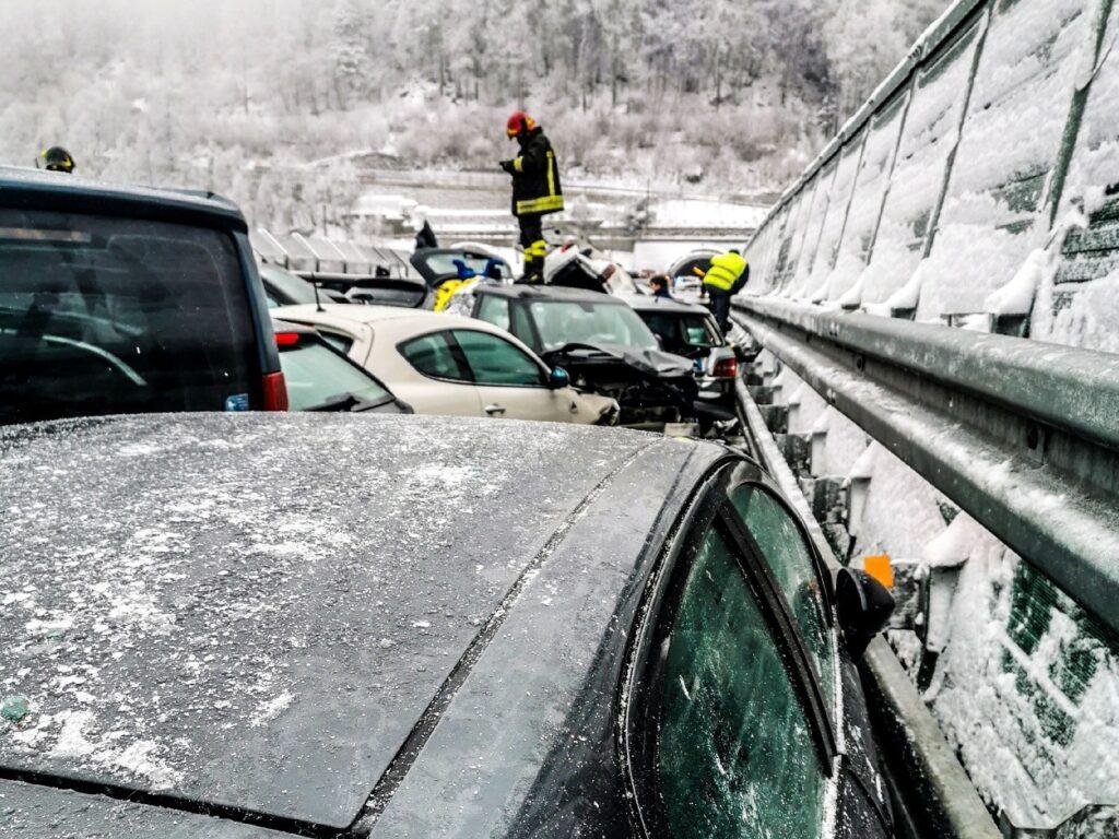 Incidente sulla A32: gli enti locali scrivono al ministro dei Trasporti Giovannini