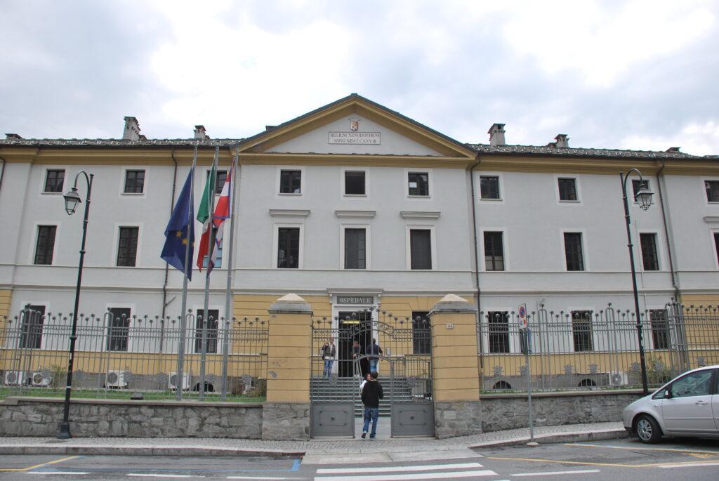 Io, valsusino residente a Roma, ho voluto che i miei figli nascessero all'ospedale di Susa