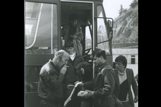 Anche a Susa, 30 anni fa, arrivarono i primi albanesi: storia di un'integrazione riuscita
