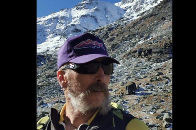 Alberto Bolognesi è il nuovo capo delle Guide alpine piemontesi