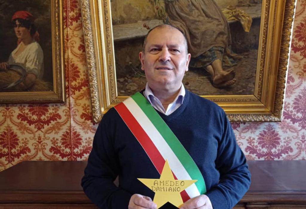 Il sindaco di Susa ricorda Amedeo Damiano, ucciso 34 anni fa