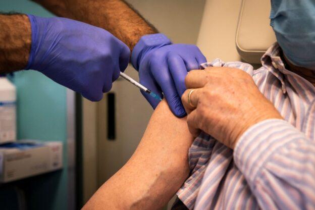 Covid- 19, nell'Asl To3 somministrati quasi 200mila vaccini