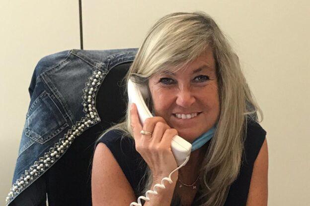 """Coazze, Nadia Amè racconta la truffa: """"Con un sms sono quasi riusciti a entrare nel mio conto corrente"""""""