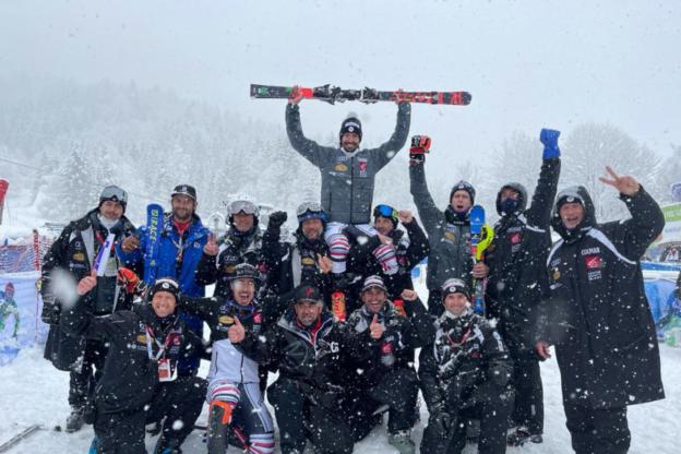 C'è anche tanta Italia dietro al successo degli sciatori francesi