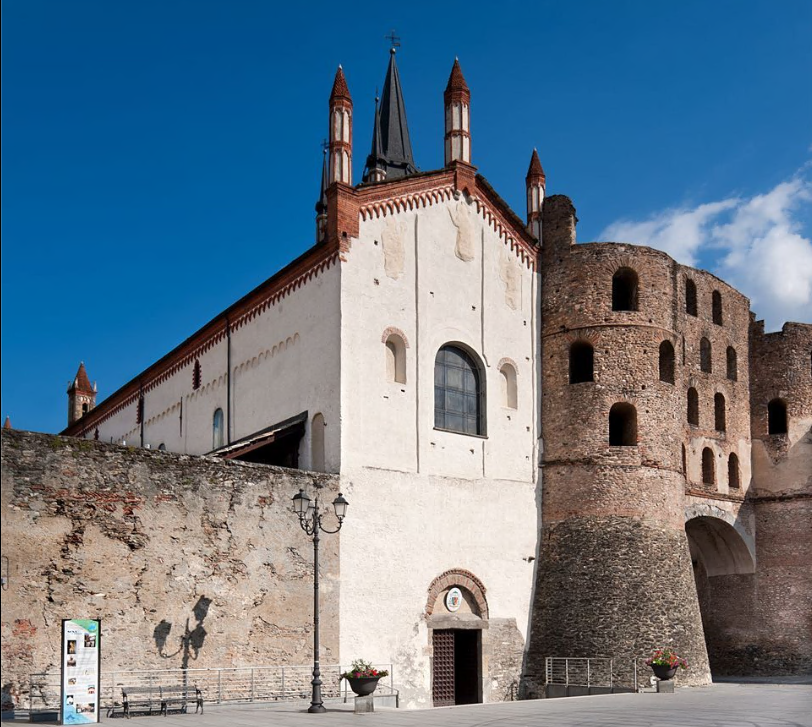 Susa, la cattedrale di San Giusto si prepara a festeggiare i suoi primi mille anni