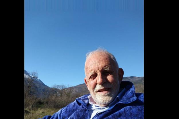 Quattro chiacchiere con Piero Sibille: per 100 volte sul Rocciamelone (di corsa)
