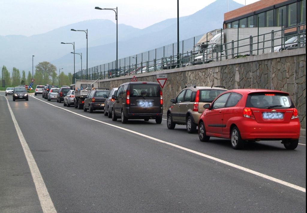 Per la prima volta Avigliana dovrà applicare le norme antismog