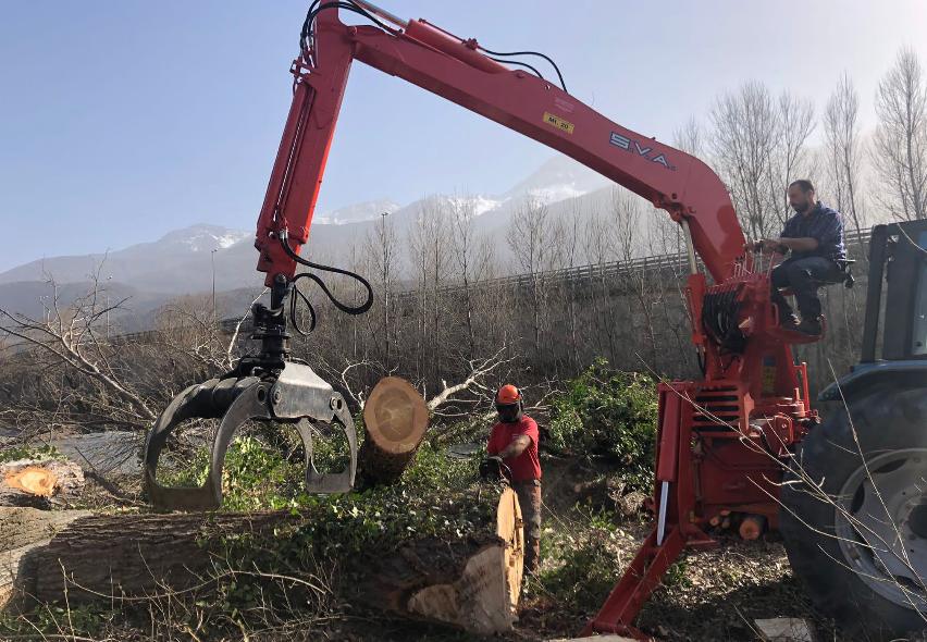 Vivere e lavorare in Val Cenischia: le storie di due giovani imprenditori