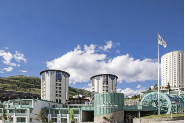 Sestriere, positivi 13 ragazzini ospitati nel Villaggio Olimpico
