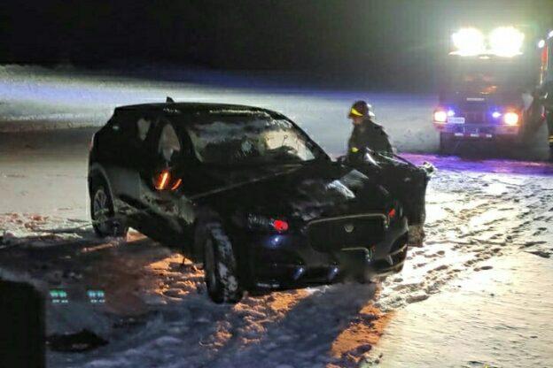 Tragico incidente stradale a Oulx: muore una giovane donna