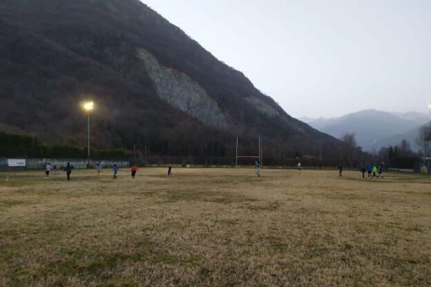 Il Valsusa Rugby Sant'Ambrogio dà l'arrivederci alla prossima stagione.