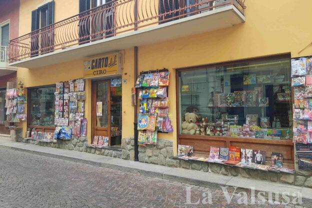 Sant'Antonino: alla cartolibreria-edicola Ciro vinti oltre 34 mila euro al SuperEnalotto