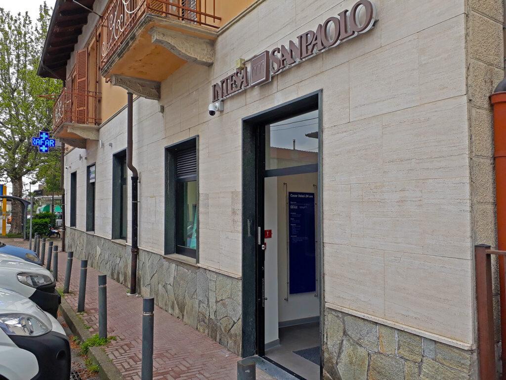 Riapre il bancomat a Villar Dora